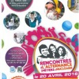 Les rencontres de l'alternance des métiers du nucléaire auront lieu le mercredi 20 avril 2016 de 9 h 30 à 17 h 00 à la Halle des sports – Boulevard […]