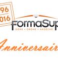 FormaSup Isère Drôme Ardèche fête ses 20 ans le lundi 30 mai 2016 à partir de 16 h 30 au World Trade Center (Grenoble) sous la Présidence de Geneviève FIORASO, […]