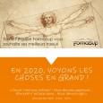 Toute l'équipe de FormaSupIsère-Drôme-Ardèche vous présente ses meilleurs voeux 2020 !   Que cette nouvelle année soit pleine de bonheur, d'énergie et de nouveaux projets réalisés ensemble !